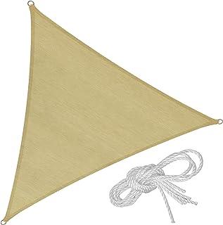 NoyoKere 10 unids Tienda de Campa/ña Cuerda de Viento Cuerda Redonda Redonda Hebilla Tensores de Cable de Acampar Al Aire Libre Anillo de Longitud Ajustable