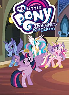 Best my little pony princess twilight sparkle games Reviews