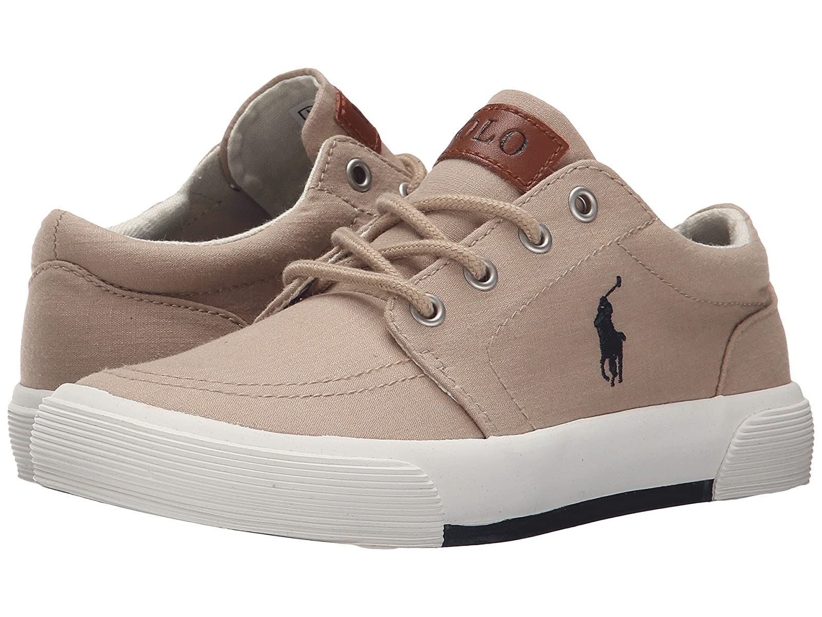 Polo Ralph Lauren Kids Faxon II (Little Kid)Atmospheric grades have affordable shoes