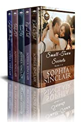 The Small-Town Secrets Collection: The First Five Books of the Series Kindle Edition