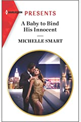A Baby to Bind His Innocent (The Sicilian Marriage Pact Book 1) Kindle Edition