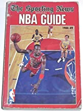 The Official NBA Guide, 1988-1989