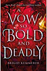 A Vow So Bold and Deadly (The Cursebreaker Series) (English Edition) Format Kindle