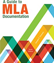Best a guide to mla documentation Reviews