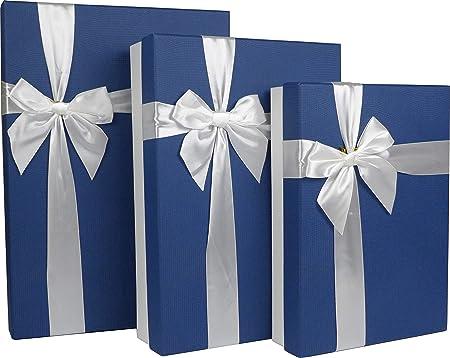 25 Unds. 25 Cajas de Cart/ón para Libros 280 x 180 mm hasta 70 mm altura de Color Marr/ón y Canal Simple para Env/íos o Guardar Libros CDs DVDs Comics Revistas 280x180x70mm