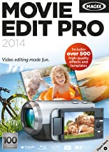 MAGIX Movie Edit Pro 2014 [Download]
