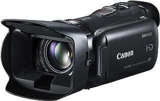 Canon デジタルビデオカメラ iVIS HF G20 光学10倍ズーム 内蔵32GBメモリー ブラック IVISHFG20