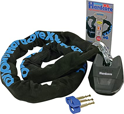 Oxford Hardcore XL Motorbike Chain