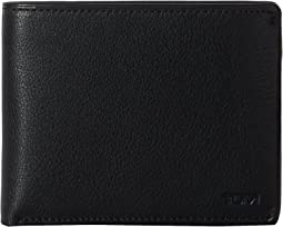 Tumi - Nassau Global Wallet with Coin Pocket