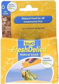 Tetra FreshDelica Brine Shrimps 48G/16 X 3G