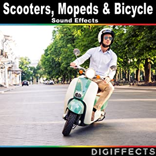 Best moped sound effect Reviews