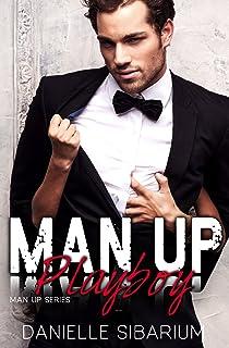 Man Up Playboy (English Edition)