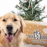 Dog Toy Box Monthly