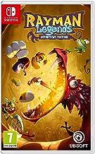 Rayman Legends: Definitive Edition (Nintendo Switch)