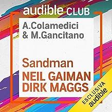 The Sandman: Audible Club seconda stagione 7
