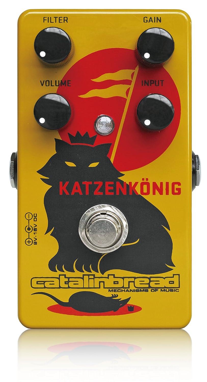 リンク:Katzenkonig