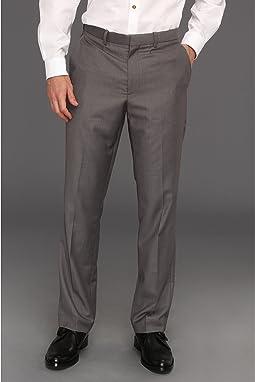 Perry Ellis - Regular Fit Solid Suit Pant