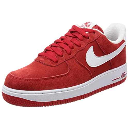 the latest ea3e3 d4b34 Nike Mens Air Force 1 Low Sneaker
