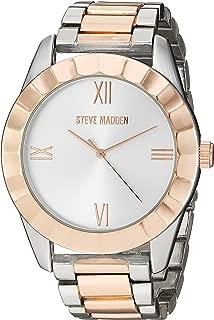 Steve Madden Women's Link Watch SMW235
