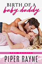 Birth of a Baby Daddy (The Baileys Book 3)