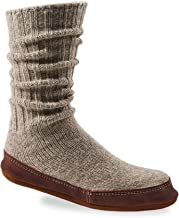 Acorn Unisex Slipper Sock