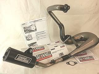 Giannelli / ジェネリ PIAGGIO VESPA 125 PK - XL - ETS EXHAUST | 30061