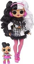 L.O.L. Surprise! O.M.G. Winter Disco Dollie Fashion Doll...