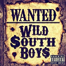 Wanted [Explicit]