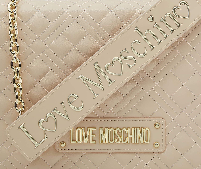 Love Moschino Jc4000pp1a, Sacs bandoulière Beige (Naturale)