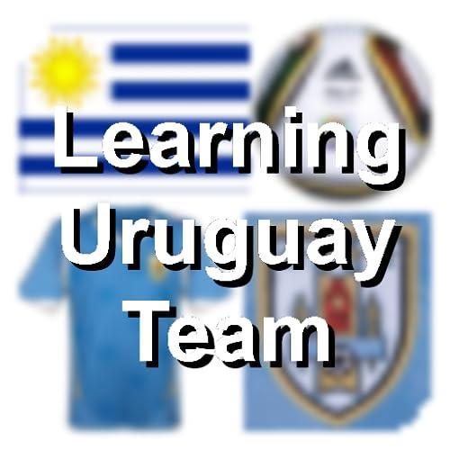 Learning Uruguay Team