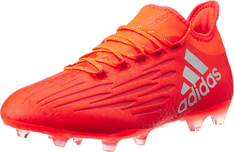 Adidas X 16.2 FG, Chaussures de Foot Homme
