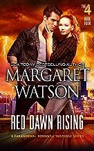 Red Dawn Rising (The Four Book 4)