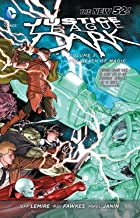 Justice League Dark Vol. 3: The Death of Magic (The New 52) (Justice League Dark: the New 52)