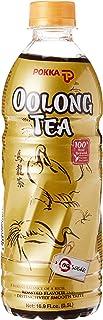 Pokka Oolong Tea No Sugar Pet, 500ml (Pack of 24)