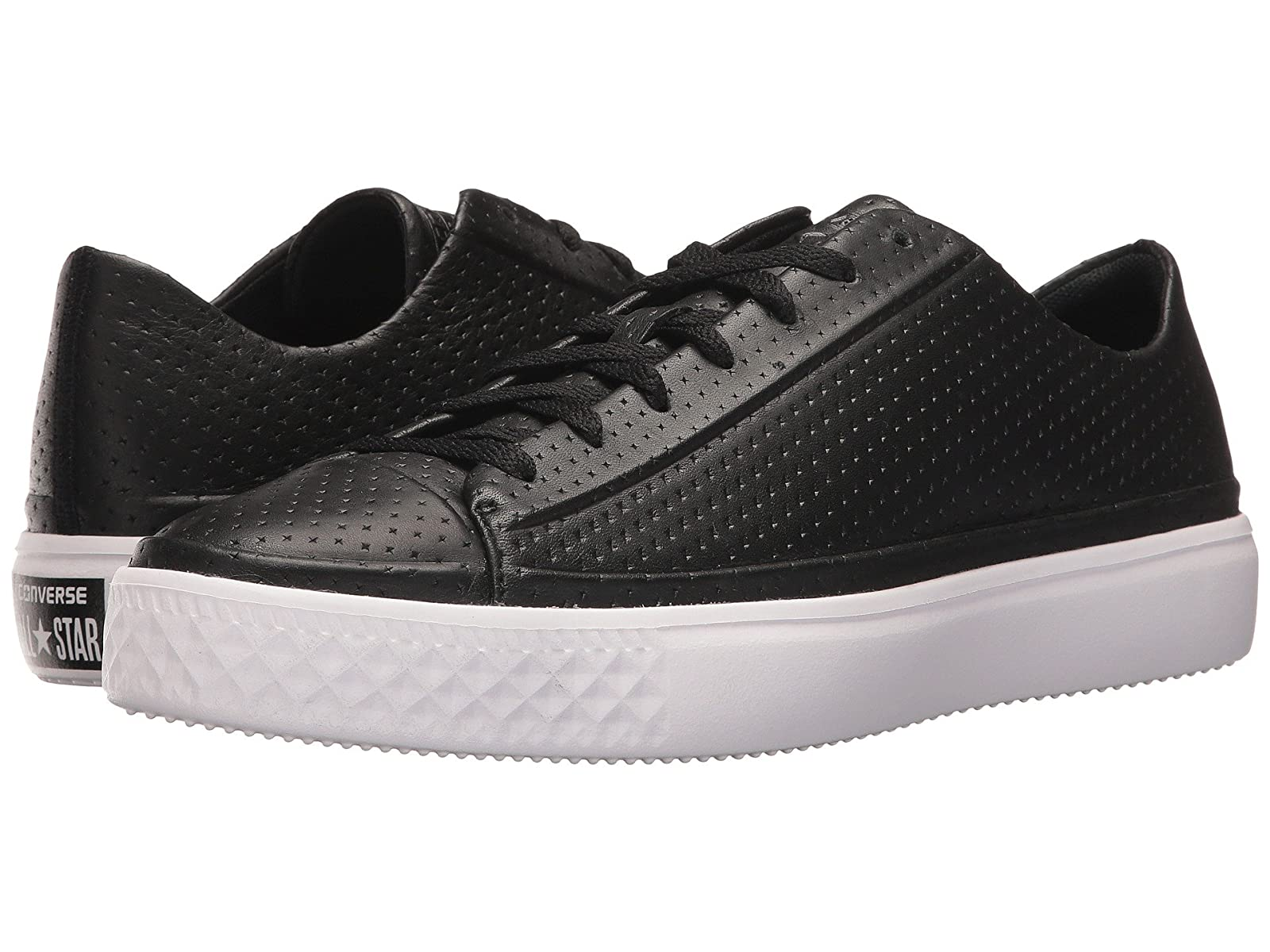 Converse Chuck Taylor All Star Modern Perforated LeatherCheap and distinctive eye-catching shoes