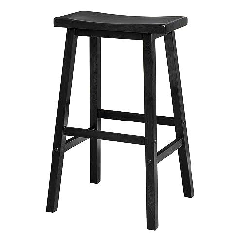 Saddle Seat Bar Stools Amazoncom