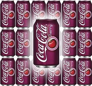 Best cherry vanilla coke Reviews
