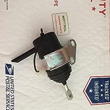 16851-60013 16851-60016 16851-60017 Stop Solenoid ZD18 ZD21 ZD221 ZD323 D722 Engine 16851-60012