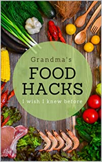 Grandma's food hacks I wish I knew before: The secrets that made Grandma's cooking so good. Cooking Tips, Hacks and Tricks...