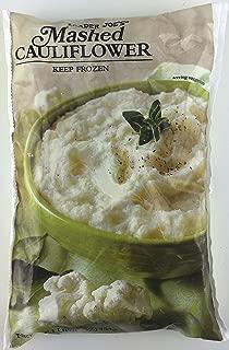 Trader Joe's Mashed Cauliflower (8 Pack)