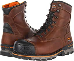 Timberland PRO Boondock WP Insulated Comp Toe