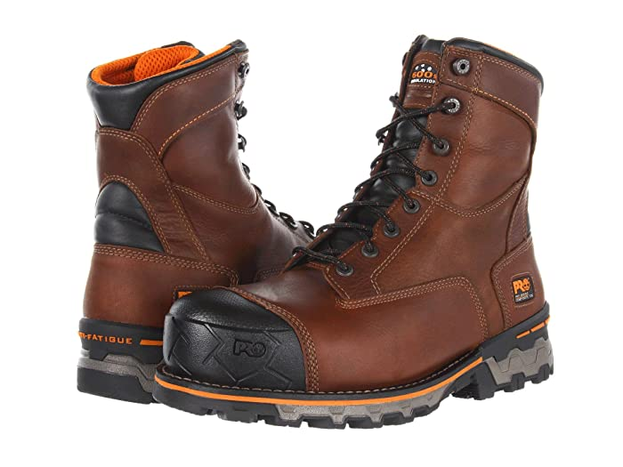 5a5f5ef709a Boondock WP Insulated Comp Toe
