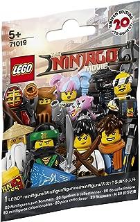 LEGO Ninjago Movie Minifigure - Blind Bag Pack (71019)