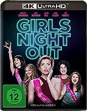 Rough Night [Blu-Ray] [Region Free]