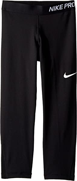 Nike Kids - Pro Capri (Little Kids/Big Kids)