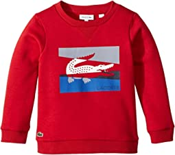 Multicolor Animation Sweatshirt (Toddler/Little Kids/Big Kids)