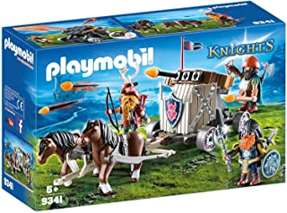 playmobil group of outlaws