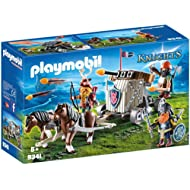 Playmobil Horse-Drawn Ballista