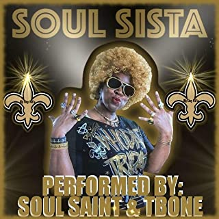 Soul Sista (feat. T-Bone)