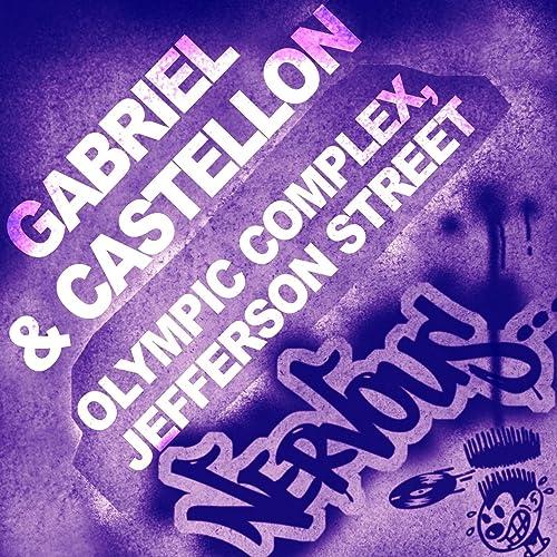 Amazon.com: Jefferson Street (Original Mix): Gabriel ...
